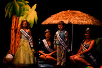 2011 South Hill Junior Woman's Club Pageant